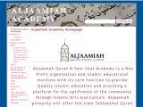 AlJaamiah Quran & Seni Silat Academy