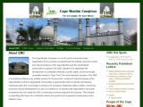Cape Muslim Congress
