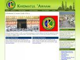 Khidmatul Awaam