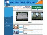 Darul Islam Islamic High School