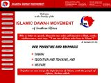 Islamic Dawah Movement of Southern Africa