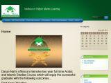 Darun-Naim Institute of Higher Islamic Learning