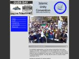 Islamic Unity Convention