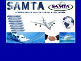South African Muslim Travel Association