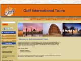 Gulf International Tours
