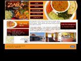 Zaika Tandoor Restaurant
