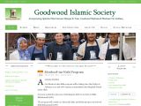 Goodwood Islamic Society