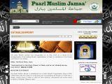 Paarl Muslim Jamaa