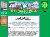 Mitchell's Plain Islamic Society
