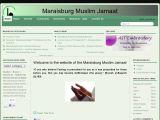 Maraisburg Muslim Jamaat
