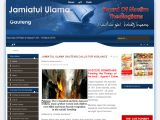Jamiatul Ulama Gauteng