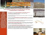 Al Mujaahiedeen Haj & Umrah Travel