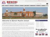 Benoni Muslim School