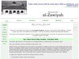 Azzawiya Masjid