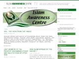 Islam Awareness Centre