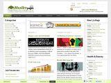 Muslim Pages