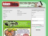 Islam Today Magazine - Online Directory